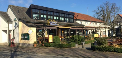 Bild von Restaurant Café Pellemeier