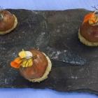 Foto zu Gut Lärchenhof · Gourmetrestaurant: Hummer Tatar