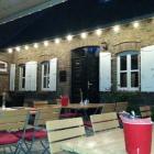 Foto zu Restaurant Messerschmidt im Auerhahn: Restaurant Messerschmidt  im Auerhahn Außenbereich