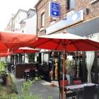 Foto zu Restaurant Na-ree Thai: Außenanlage