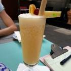 Foto zu Restaurant Na-ree Thai: Pinocchio - Drink ohne Alkohol