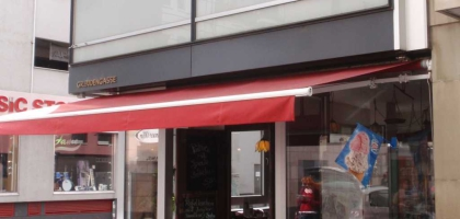 Neue Restaurants in Köln
