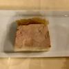 Unsere eigene Entenleberpastete, Gewürztraminer-Gelee