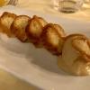 Bretonischer Butterkuchen und Kouign Amann-Eis, Salzbutter-Karamell