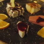 Foto zu Zur Alten Post: Dessertvariation