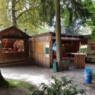 Foto zu Alte Schmiede im Miniaturpark Klein-Erzgebirge: