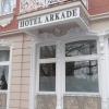 Bild von Arkade Hotel Restaurant