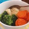Gemüse-Beilage