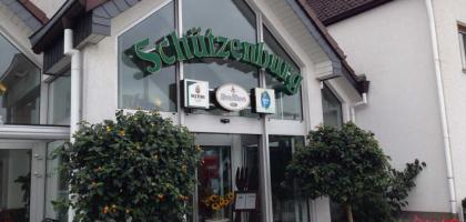 Bild von Hotel Restaurant Schützenburg