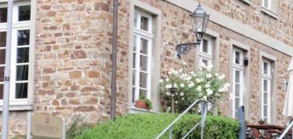Bild von Schloss Bensberg · Trattoria Enoteca