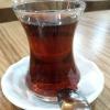 Tee zum Schluss