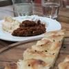 drei Pasten zum Brot: von mild bis scharf