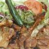 Hähnchen-Kotelett