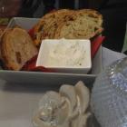 Foto zu Schwäke Waldgaststätte: Brot