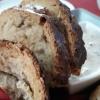 Brot und Aufstrich
