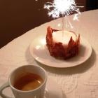 Foto zu Die Mühlenhelle: Geburtstagstorte