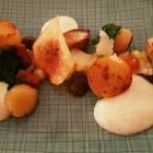 Foto zu Die Mühlenhelle: Steinpilze - Kartoffelvariationen - Rosenkohl
