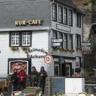 Foto zu Restaurant Rur-Café: