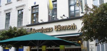Bild von Brauhaus Bönnsch