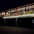 Foto zu Haus am Rhein: Haus am Rhein