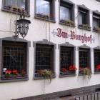 Foto zu Pizzeria da Paolo · Hotel Im Burghof: