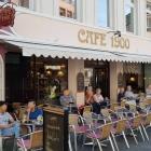 Foto zu Café 1900: .
