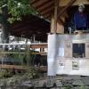 Bild von Panoramarestaurant Waldschenke mit Herz