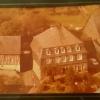 Alte Aufnahme des Landhauses