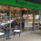 Foto zu Bäckerei-Cafe Kugel:
