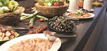 Fotoalbum: Gastronomie in der ZUGBÜCKE