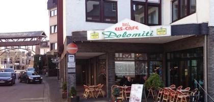 Bild von Eiscafé Dolomiti