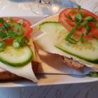 Foto zu Mayer Café: Sehr gute Brötchen, frisch belegt!
