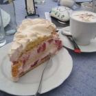 Foto zu Brooks Café Achter de Mur: