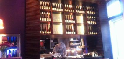 Bild von Restaurant L.A. Jordan