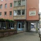 Foto zu Zum Storch: