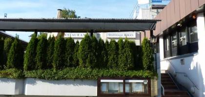 Bild von Restaurant Dalmacija in der Stadthalle Bergen