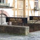 Foto zu Die Hessenpark Gastgeber: Keller