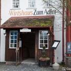Foto zu Die Hessenpark Gastgeber: Eingang