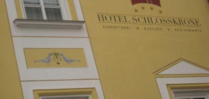 Bild von Kurcafe · Hotel Schlosskrone