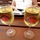 Foto zu Wenzel's Weinscheune: