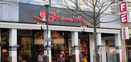 Bild von Bormuth Stammhaus Cafe