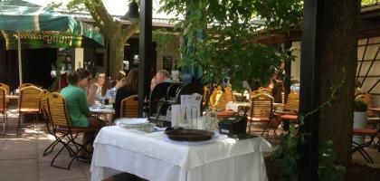 Bild von Restaurant Sitte