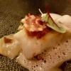 Bretonischer Glattbutt, Allerlei von der Bohne, Vanille Zitrone