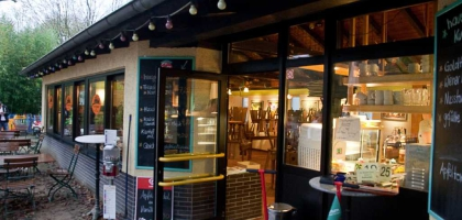 Bild von Café Eulenpick am Vivarium