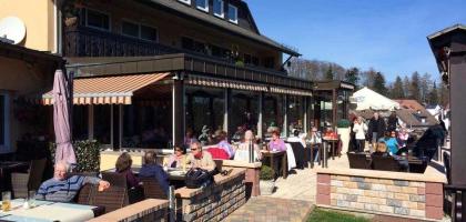 Bild von Haus Höfle • Café Restaurant