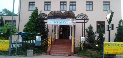 Bild von Restaurant im Hotel Kreta