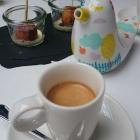 Foto zu karlbacher restaurant | christian rubert: kostenloser Espresso