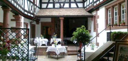 Bild von karlbacher restaurant | christian rubert