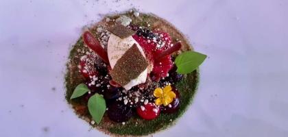 Bild von Hotel Kronenschlösschen · Restaurant