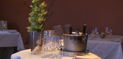 Bild von Gourmet Restaurant Schwarzenstein